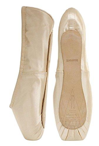 Bloch Chaussure Bloch nbsp;Demi 135 nbsp;Demi Pointe Chaussure Pointe 135 OqFOPa