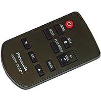 OEM Panasonic Remote Control: SCNE1, SC-NE1, SCNE3, SC-NE3