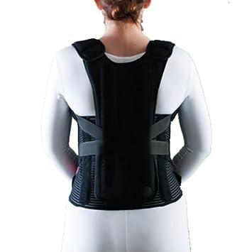 amazon com optec vertamax tlso w dlk back brace health personal care