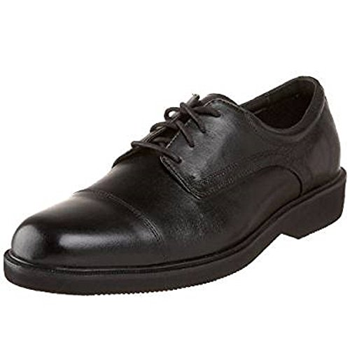 Rockport Kaverin Oxford Nero Taglia 9