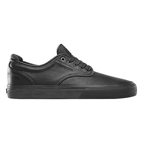 Emerica Jinx 2 6107000199-001 Schuhe Black
