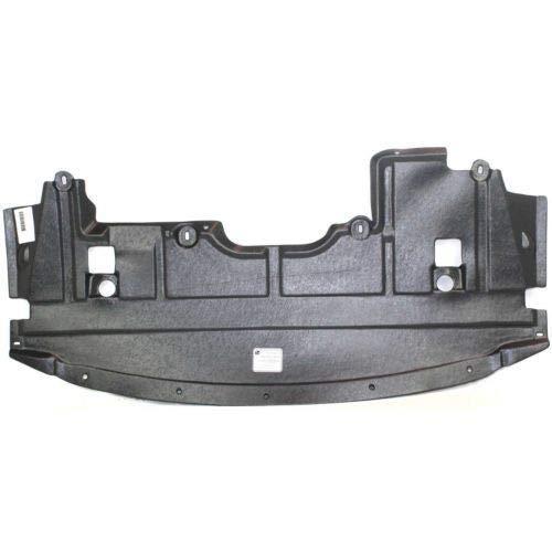 KA LEGEND Splash Shield Guard Lower Engine Cover for Maxima//Altima 2009-2014 75890JA00E NI1228128