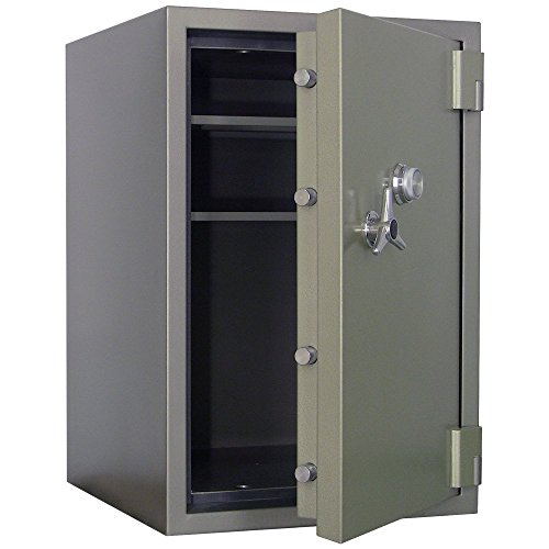 Steelwater AMSWFB-1054 2-Hour Fireproof and Burglary Safe