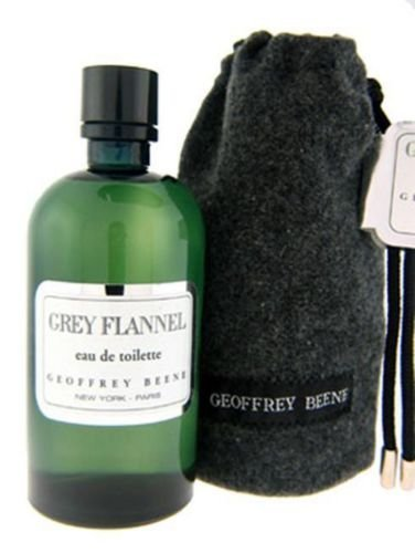 Grey Flannel Geoffrey Beene Cologne 8.0 Oz for Men New in Box Great Gift Fast Shipping