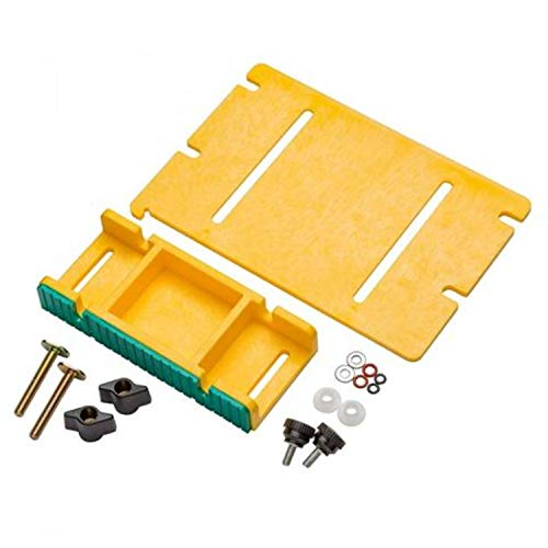 Micro Jig GRAK-404 GRR-RIPPER Upgrade Kit, Yellow