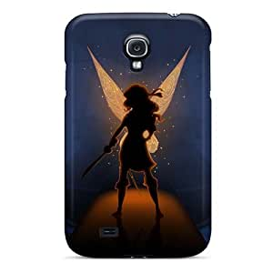 Samsung Galaxy S4 JCJ13848XtgE Support Personal Customs Trendy Inside Out Series Shock Absorbent Hard Phone Covers -CharlesPoirier