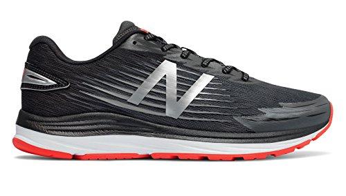 Chaussures Noir Course Hommes Pour New Synact Balance De Magnet 5qPn88xHF