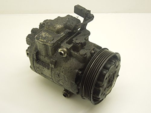 VW Polo 9N Petrol Engine Air Con Compressor: