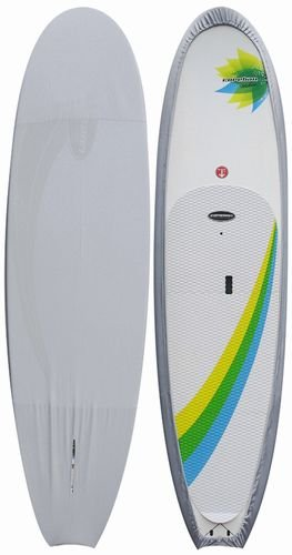 SUP Stand up paddle board UV cover for 11' to 12' 6''boards by Victory Kore dry
