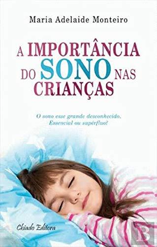 A Importncia do Sono nas Crianas (Portuguese Edition)