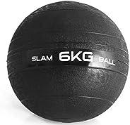 Slam Ball B , 6Kg , Liveup Sports