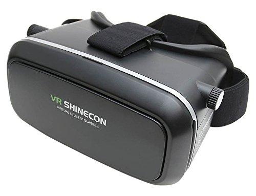 Gafas 3D Shinecon WEIVR3D