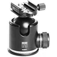 Monoball Z1 Single Pan Ballhead with Quick Release