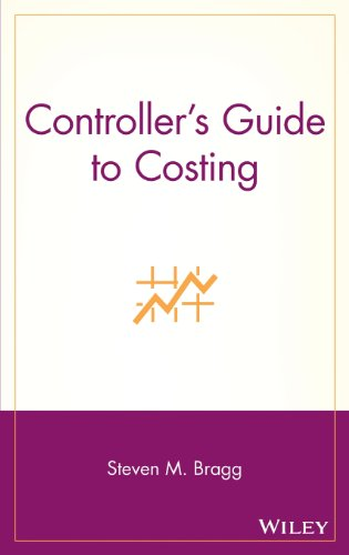 Controller's Guide to Costing