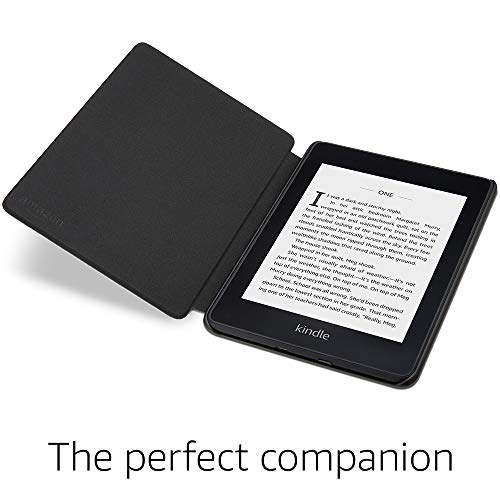 Kindle Paperwhite Leather Cover (10th Generation-2018)