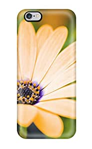 Pamela Sarich's Shop 2159891K55085201 Protection Case For Iphone 6 Plus / Case Cover For Iphone(growing Flowers)