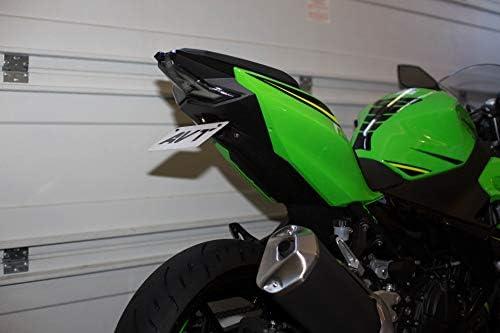 B1 650 Performance//ER-6F//N E-Gepr/üft // 2St/ück LED Blinker Kawasaki Ninja 400