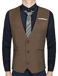 Amazon.com: Browns - Vests / Suits & Sport Coats: Clothing, Shoes ...