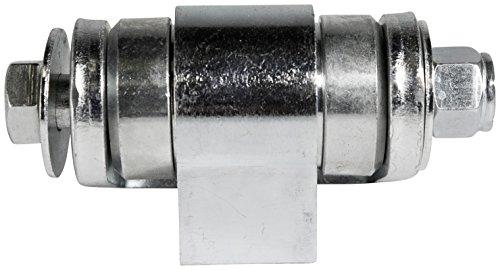 Nationwide Industries Adjustable Heavy Duty Hinge, Steel Weld-on - Unpainted by Nationwide Industries (Image #2)