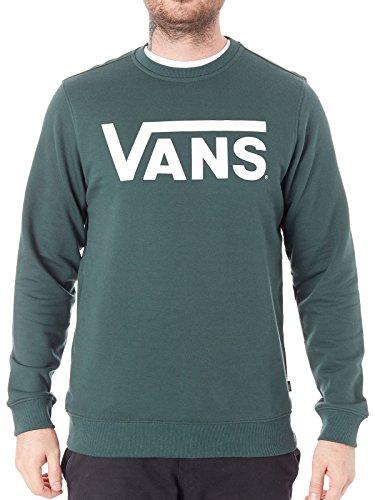 Vans White Sweatshirt - 4