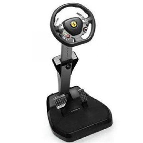 GUILLEMOT Ferrari Vibration GT Cockpit 458 Italia Edition / 4460096 /