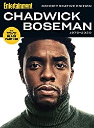 Entertainment Weekly Chadwick Boseman