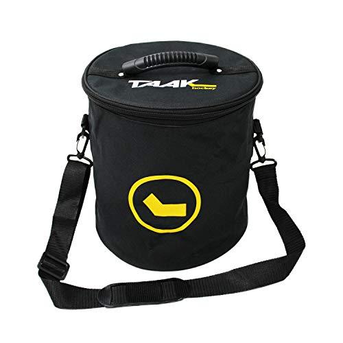 Hockey Puck Bag - 3
