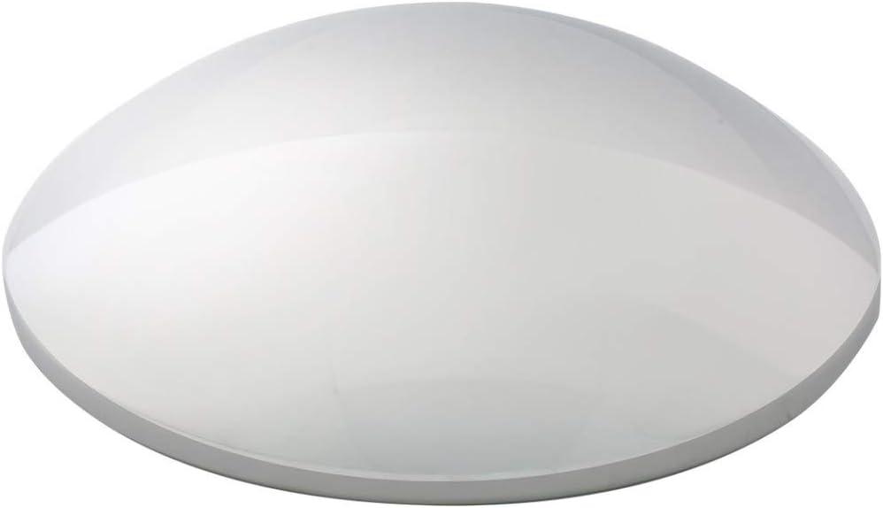 GG Grand General 10570 Chrome Plated Trailer Hub Cap