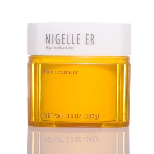 Milbon Nigelle ER Silky Smooth and Shiny Hair Treatment 8.5 fl ()