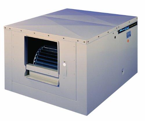 Side-Draft Evaporative Cooler with 1,750 Square Foot Cooling, 5,000 CFM (Essick Evaporative Cooler)