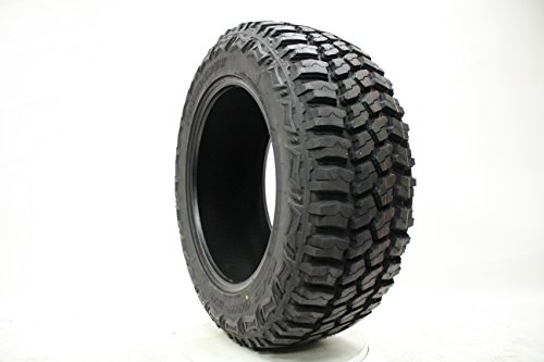 Thunderer Trac Grip All- Season Radial Tire-31/10.50R15 127Q