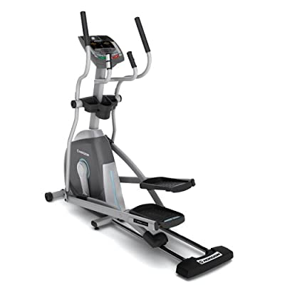 Horizon Fitness EX-59 Elliptical Trainer from Johnson Health Tech Na