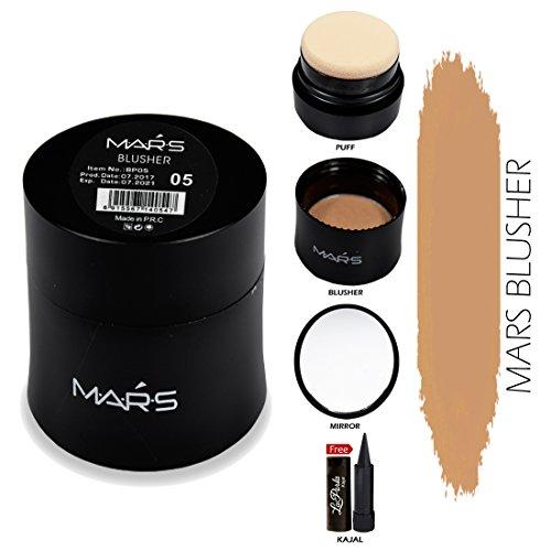 Mars Blusher 05 Shade With LaPela Kajal ()