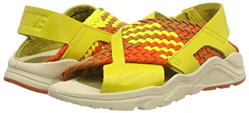 Multicolore Da Air Orange Nike Fitness Citron W 701 monarch bright Ultra Donna campfire Scarpe Huarache n5qnxpSXA8