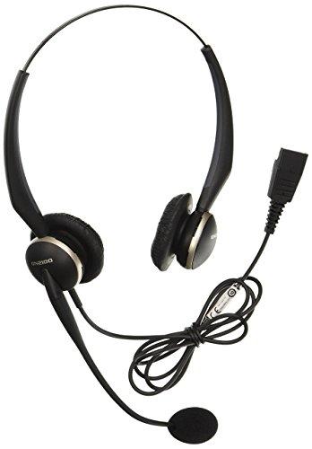 Jabra 2127-80-54 GN2125 NCTC Telecoil Headset for Deskphone by Jabra (Image #1)