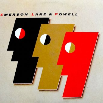 Emerson, Lake & Powell (Original Inner Sleeve w/ Lyrics) Tracklist: The Score. Learning To Fly. The Miracle. Touch And Go. Love Blind. Step Aside. Lay Down Your Guns Mars, The Bringer Of War