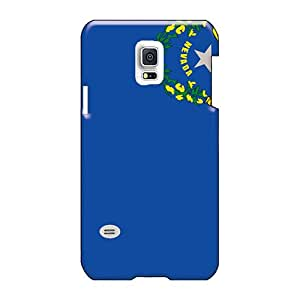 Samsung Galaxy S5 Mini Fbj3064SPZb Support Personal Customs Realistic Nevada Skin Shock-Absorbing Hard Phone Cases -TimeaJoyce