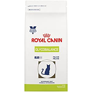 ROYAL CANIN Feline Glycobalance Dry (4.4 lb) Cat Food