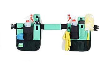 the original klever house cleaning tool belt. Black Bedroom Furniture Sets. Home Design Ideas