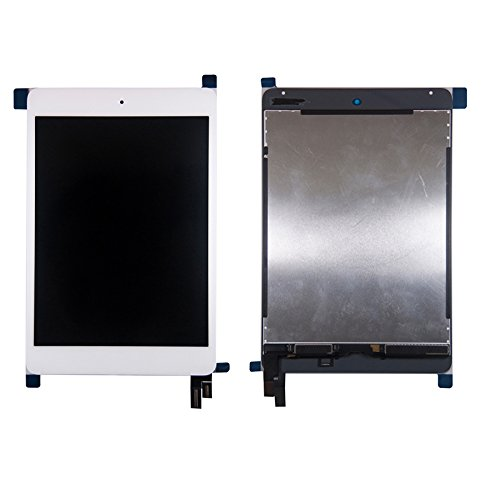 for Ipad Mini 4 LCD Digitizer Replacement White-New OEM LCD Touch Screen Digitizer Assembly Replacement White for Ipad Mini 4 7.9' Tools Kits Including