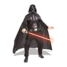 Rubies Costume Star Wars Darth Vader Adult Kit