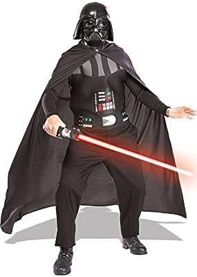 Fancy Me Disfraz de Darth Vader de película de Star Wars para ...
