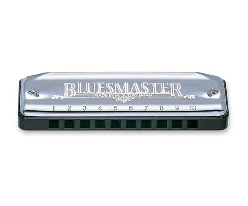SUZUKI Bluesmaster Harmonica Db
