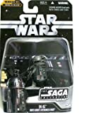 : Star Wars - Basic Figure - R4-K5 Vader's Astromech