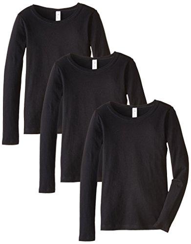 10 Black T-Shirt - 8