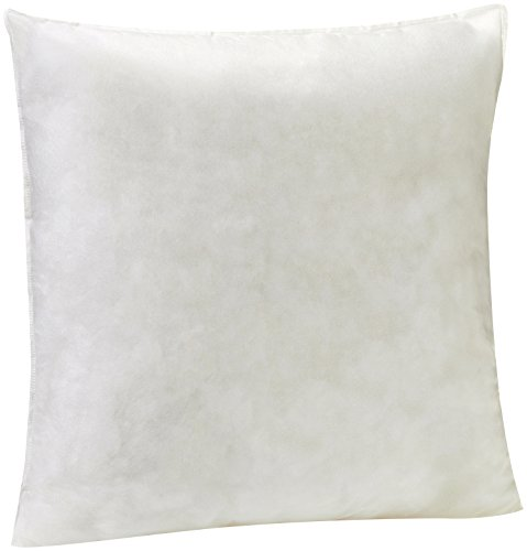 AmazonBasics Pillow Insert - 26-Inch Square, Single