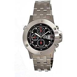 Uhr-kraft 603/2m Canyou Classic Mens Watch