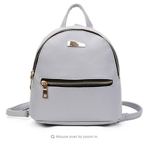 Bingirl New Style Women s Leather Backpack Children Backpacks Mini Backpack  Women Back Pack Backpacks For Teenage Girls - Buy Online in Oman. 0b878ec7a2