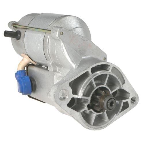 DB Electrical SND0351 New Starter For Dodge Caravan 2.4L 2.4 01 02 03 04 05 06 07 2001 2002 2003 2004 2005 2006 2007 Chrysler Voyager 01 02 03 04 2001 2002 2003 2004 4686111AB 4686111AC 4686111AD