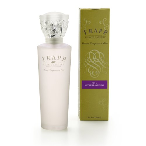 Trapp Mediterranean Fig Home Fragrance Mist